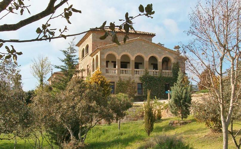 5 propostes per viure un casament rural a Lleida