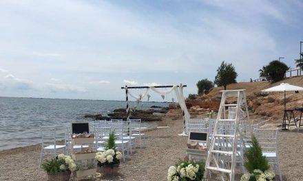 Un casament amb vistes al mar a Tarragona. I podria ser el teu!