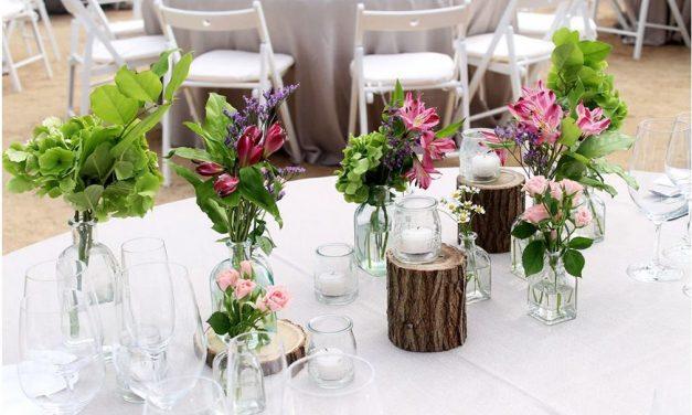 Casaments de primavera: Tendències florals 2017