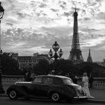Cadillacs descapotables, Bentleys, Jaguars… ¡Encuentra tu coche ideal para tu boda!