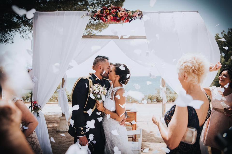 Los imprescindibles para vuestra boda en Valencia