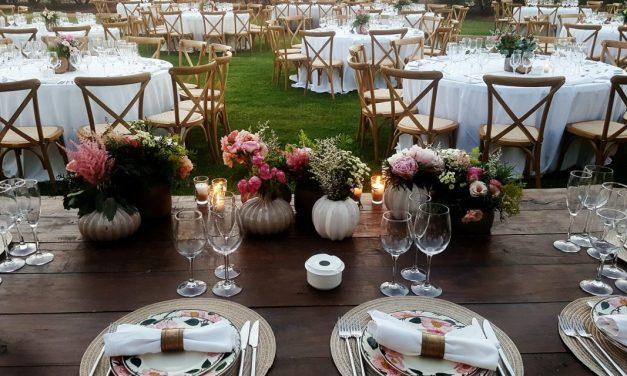 Diferentes propuestas para celebrar tu boda en Alicante