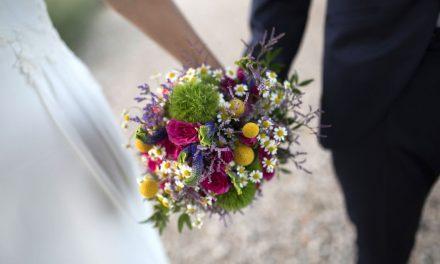 Omple de flors el teu casament