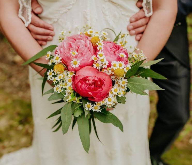 Les flors pel teu casament a Girona