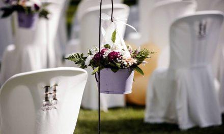 Omple de flors el teu casament a Tarragona