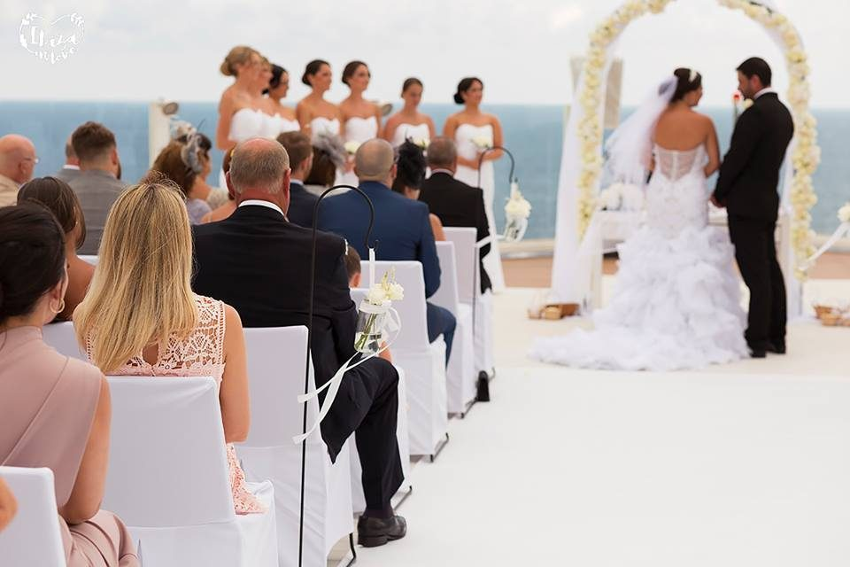 Los imprescindibles para tu boda perfecta en IBIZA