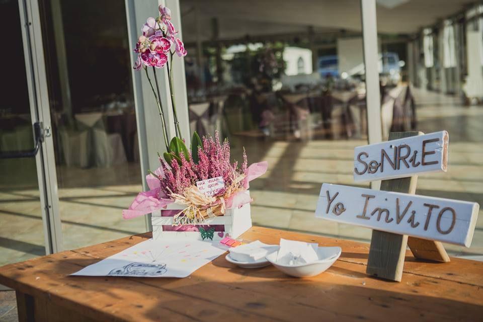 Troba el pack perfecte pel teu casament amb Allau Events