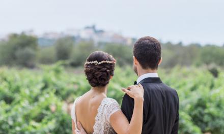 BANQUETS: Casaments amb Denominació d'Origen