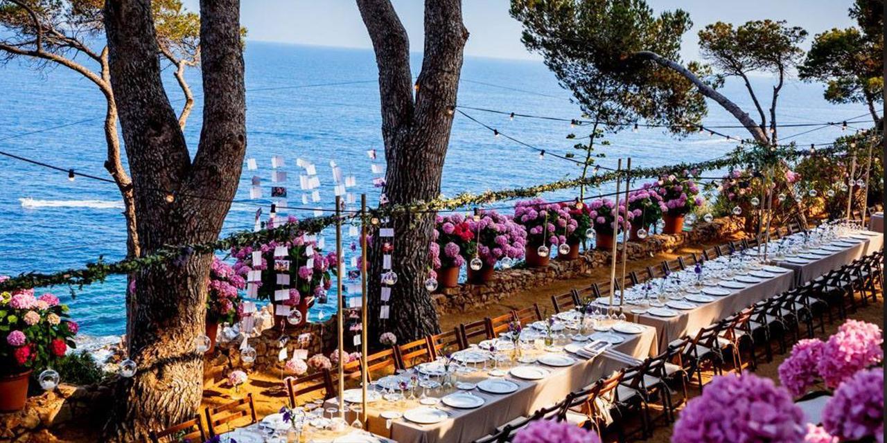 Casaments d'estiu: Tendències Florals 2017