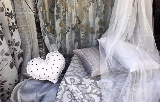 Textil Alba Cendra