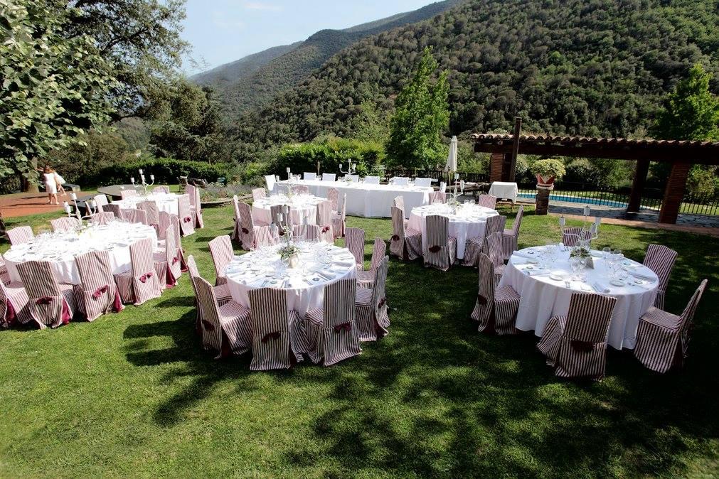 Casaments amb encant a Barcelona