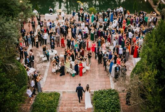 Imprescindibles pel teu casament a la Comarca d'Osona
