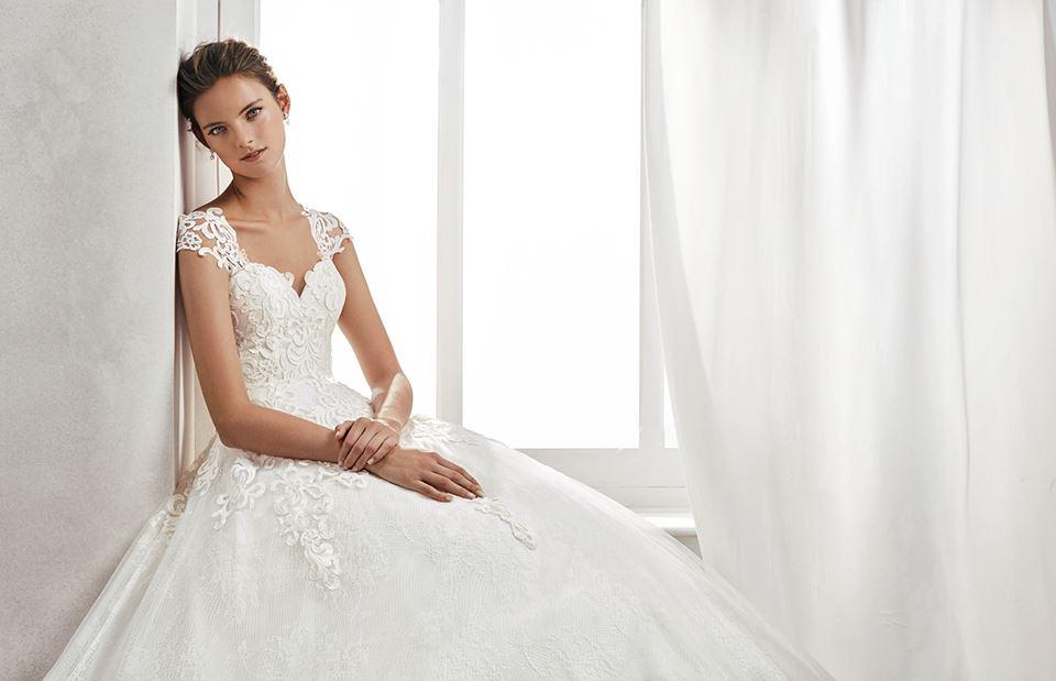 Rosa Clará  2019: L'elegància de sempre per a la núvia d'avui
