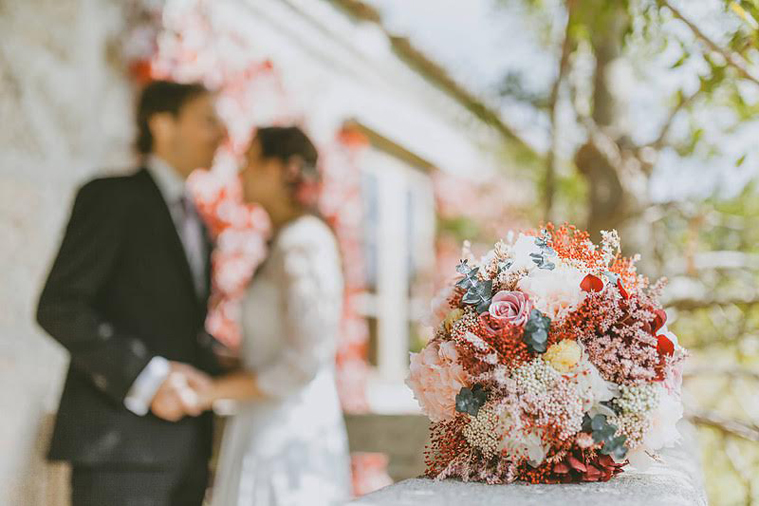 Casaments de Tardor: Tendències florals 2017 / 2018