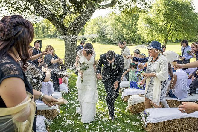 Els imprescindibles per al teu casament a La Garrotxa