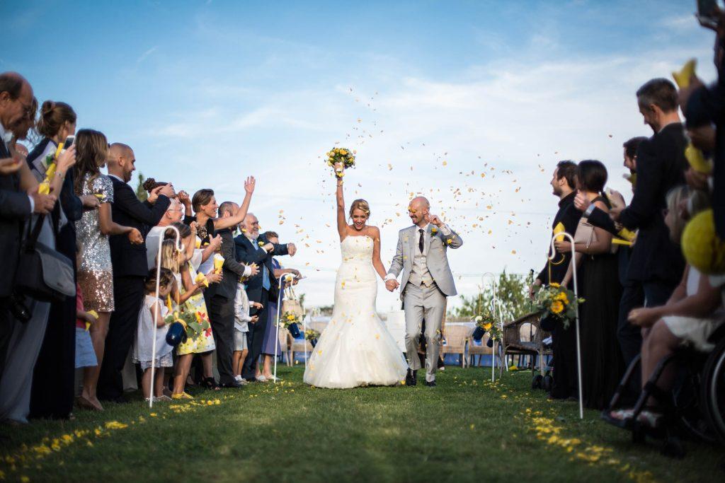 5 Imprescindibles pel teu casament idíl·lic a Sitges