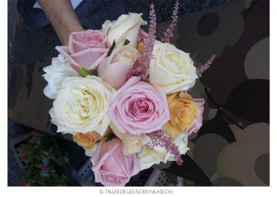 El Taller de les Flors (Vilaseca)
