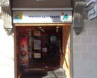 Cadi Travel Manresa