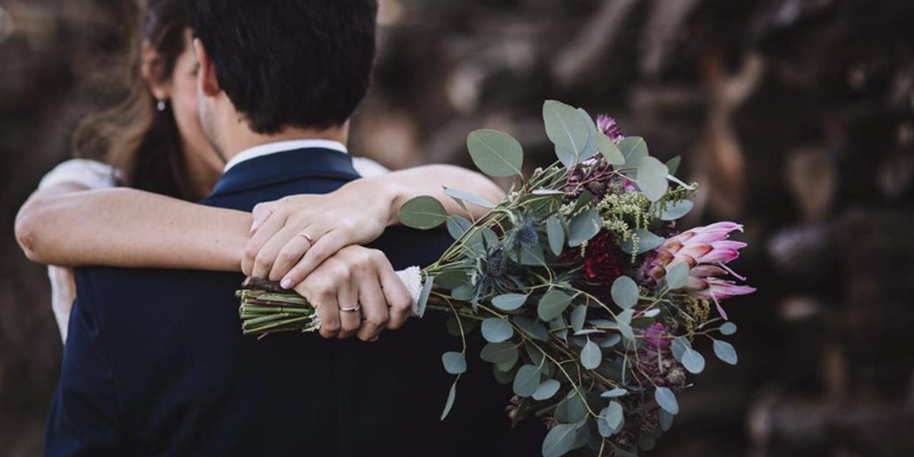 El teu ram de núvia: Tendències, diferents estils i les floristeries on trobar-lo