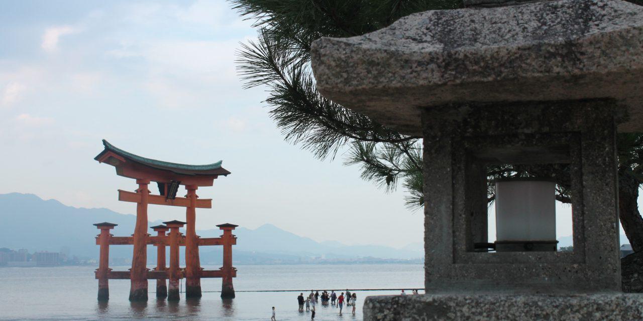 Japó, Vietnam, Xina, Tailàndia: 4 Destinacions d'Àsia per la teva lluna de mel