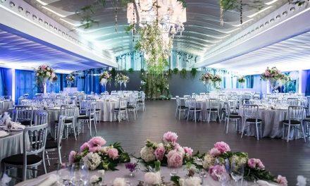 BANQUETS: Espais amb encant urbà pel teu casament, ben a prop de Barcelona