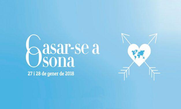 Fira Nupcial: Casar-se a Osona