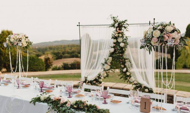 Els nostres Top Wedding Planners a Girona