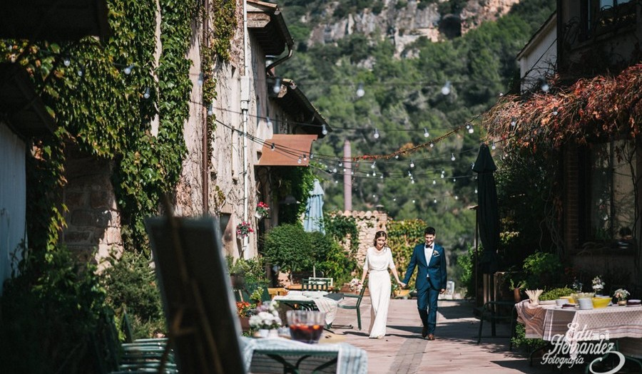 5 masies que has de conèixer si et cases a Barcelona!