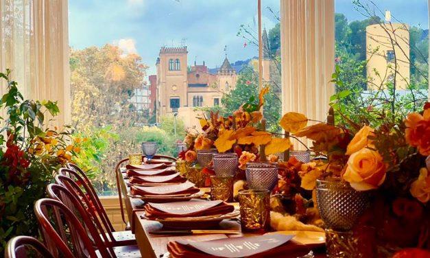 ESPECIAL COMARQUES: Barcelona. Un casament urbà a la ciutat Comtal