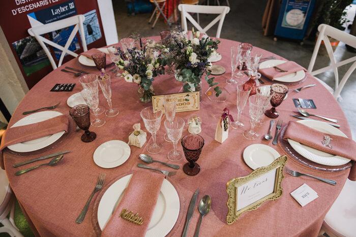 El_Ramo_Volador_Costa_Brava_Wedding_Day-60