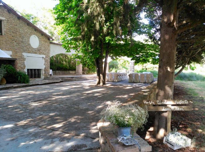 Hotel Balneari Vallfogona 10