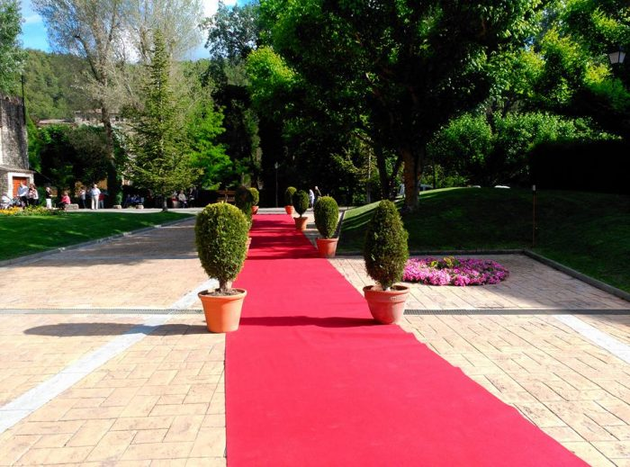 Hotel Balneari Vallfogona 5