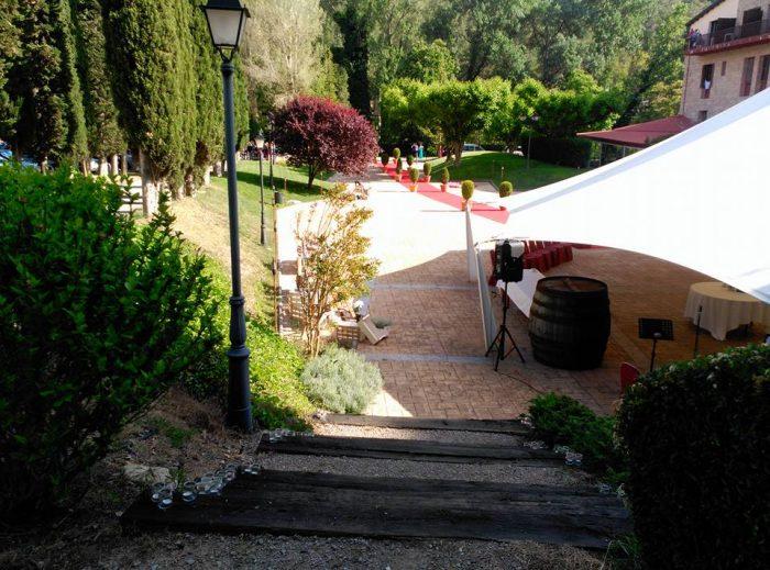 Hotel Balneari Vallfogona