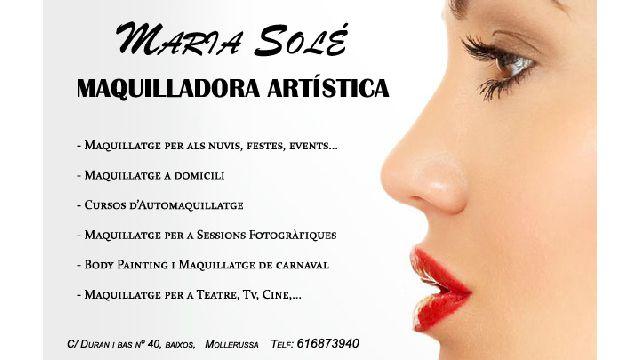 Estètica María Solé