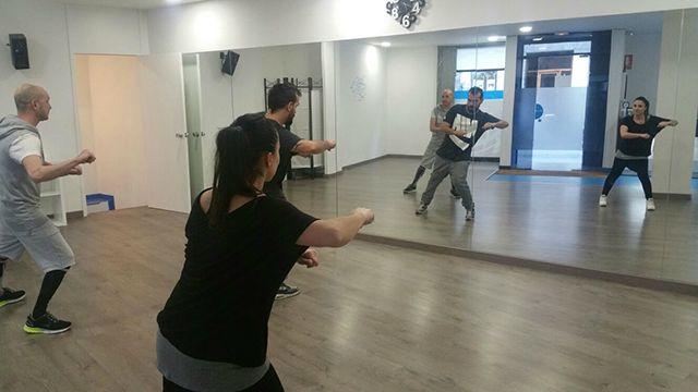Cypherz. Escola Dansa Urbana