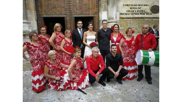 Coro Alma Rociera