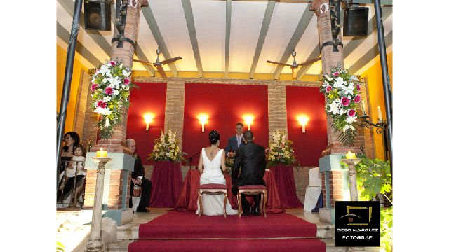 Ceremoniante para Bodas Civiles en Valencia, Castellón y Alicante