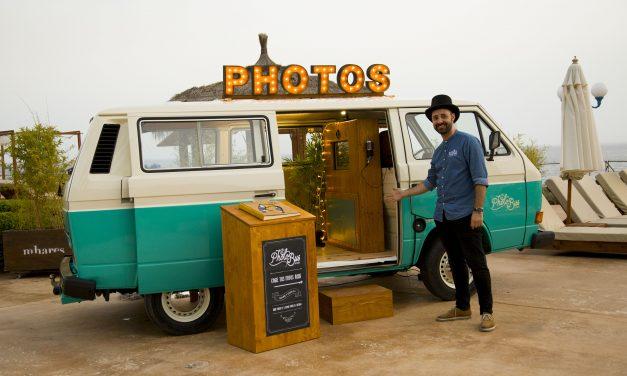 Risbox Fotomatón Malloca