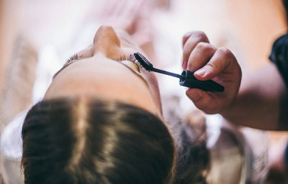 Perruqueria i Maquillatge per a núvies de Girona