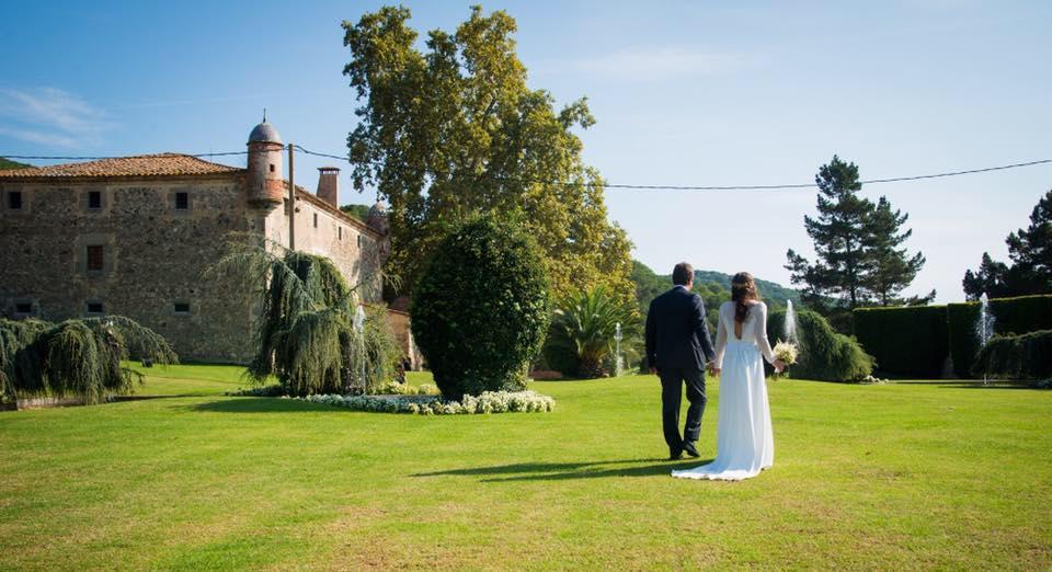 BANQUETS: Troba la masia ideal per el teu casament a Barcelona
