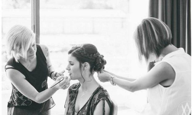 Perruqueria i Maquillatge per a núvies de Barcelona