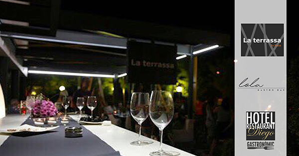 Hotel Gastronómico Hotel Restaurant Diego 14