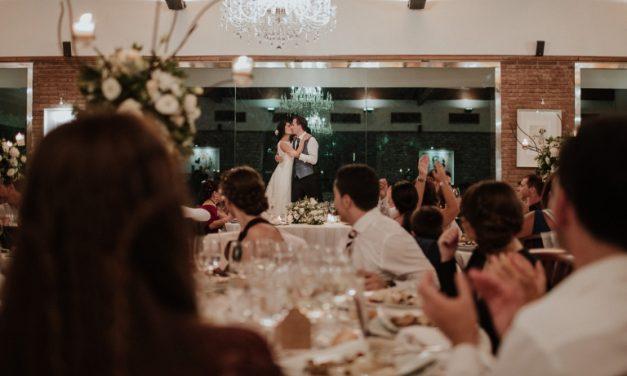 BANQUETS: Casaments a 20 minuts de Barcelona