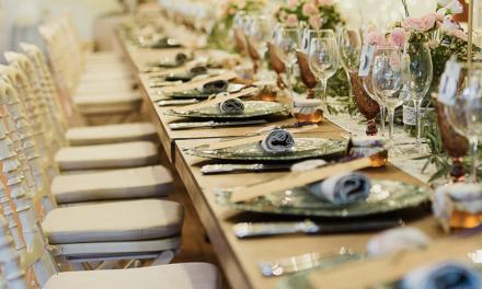 Banquets: Casaments rurals a Barcelona
