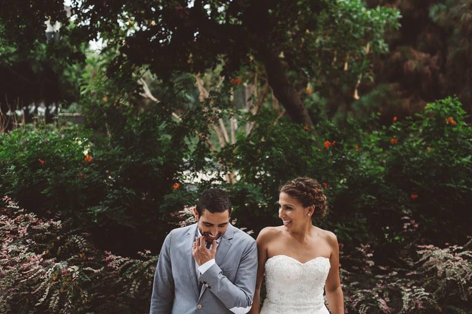 Casaments entre natura