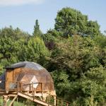 El Xalet de Prades: La nit  més romàntica als iglús de les estrelles.