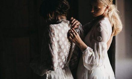 8 Ateliers de moda nupcial, 1 objectiu: Crear el teu vestit de núvia ideal