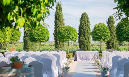 Banquets: Espais rurals, a la vora del mar i singulars a Tarragona