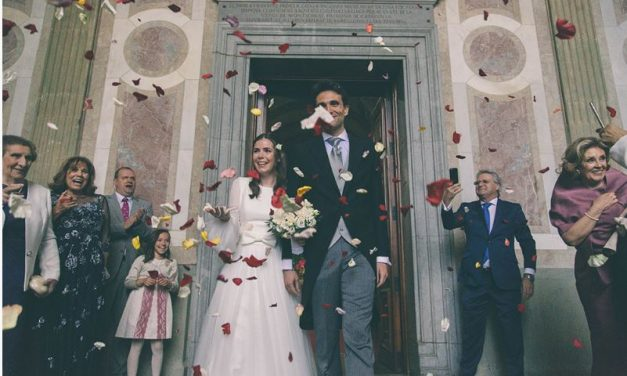 Els nostres 4 fotògrafs (magnífics) pel teu casament a Girona