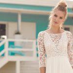 9 dissenyadors, 9 col·leccions i 1 propòsit: Trobar el teu vestit de núvia ideal!
